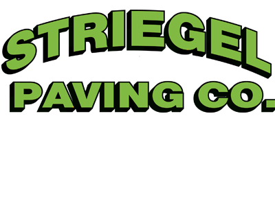 Striegel Paving